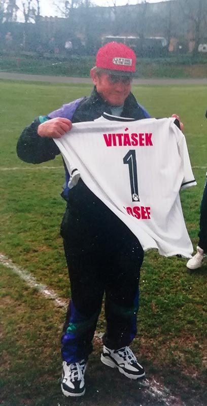 Josef Vitásek