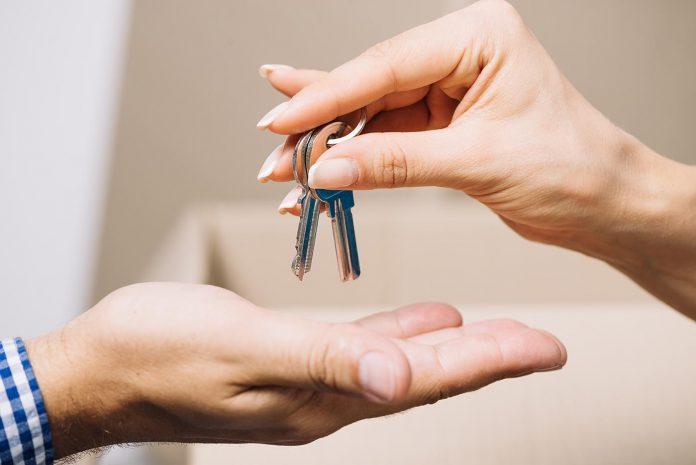 Bydlení, klíče